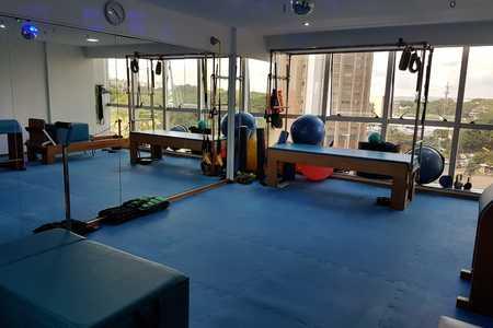 Studio Pilates Lilian Cristina -