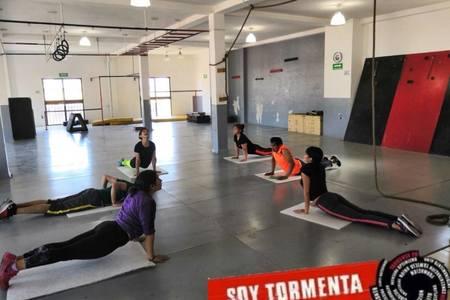 Tormenta 9 M Parkour & Fitness -