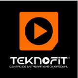 Teknofit - logo