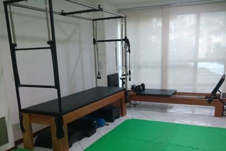 Essencial Pilates e Fitness