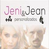 Jeni E Jean Personalizados - logo