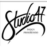 Studio 47 - logo