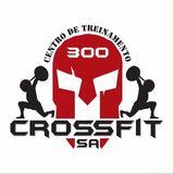 Centro De Treinamento 300 - logo