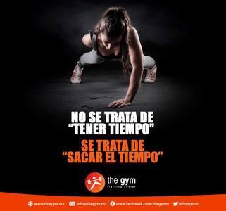The Gym Training Center -
