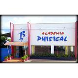 Academia Phisical - logo