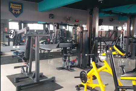 Bravus Fitness -