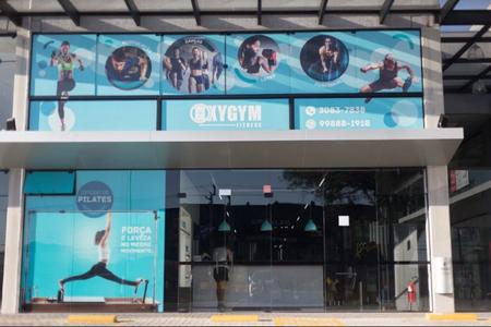 Oxygym Fitness -
