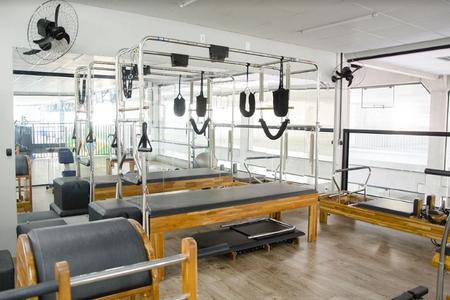 Oxygym Fitness