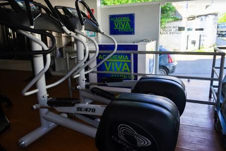 Academia Viva Fitness -