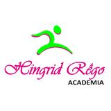Hindrid Rego Academia - logo