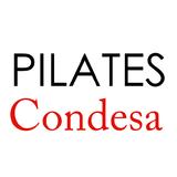Pilates Condesa - logo