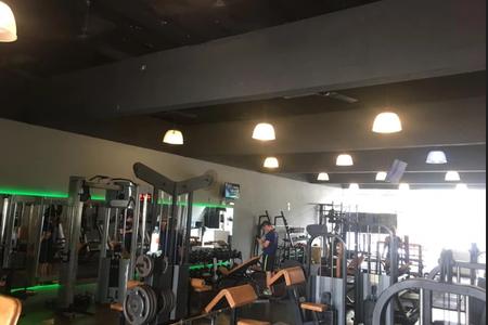Move Gym Brasil