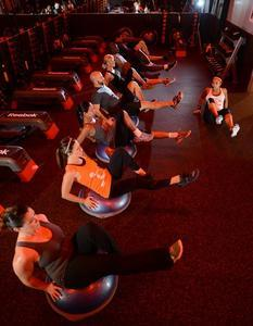 Orange Theory Fitness Santa Fé -