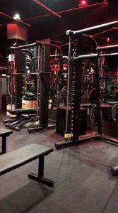 Gym Studio -