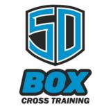 Box 50 Cross Training - logo