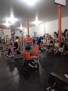 Revitalle Fitness -