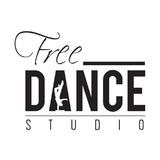 Free Dance Studio - logo