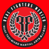 Real Fighters México - logo