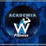 WA fitness - logo
