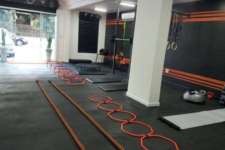 Vie Pilates e Treinamento Funcional -