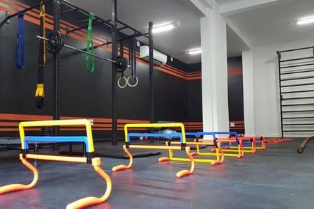 Vie Pilates e Treinamento Funcional