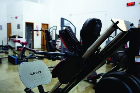 R1 Fitness - Unidade 1 -