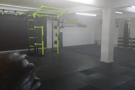 Elite Crosstraining Fitness -