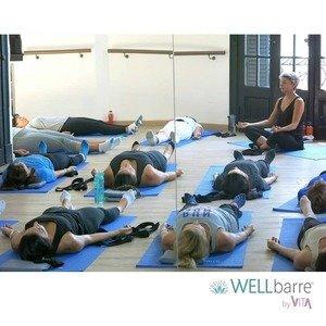 Wellbarre by Vita -
