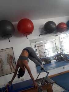 Inovare Studio de Pilates