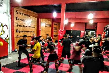 Team Fenix Artes Marciales