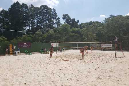 Arena Morumbi Beach Sports
