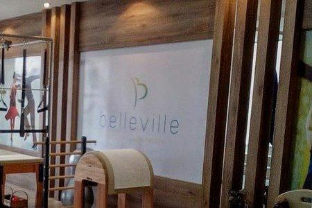 Belleville Pilates -