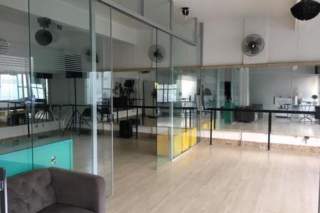 Studio de dança By C.I.A