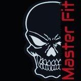 Master Fit Studio - logo