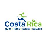 Costa Rica Gym - logo
