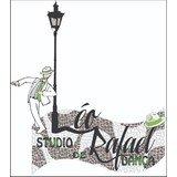 Studio Dança Léo Rafael - logo