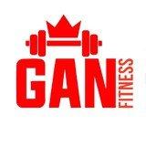 Gan Fitness - logo