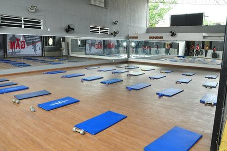 Gan Fitness -