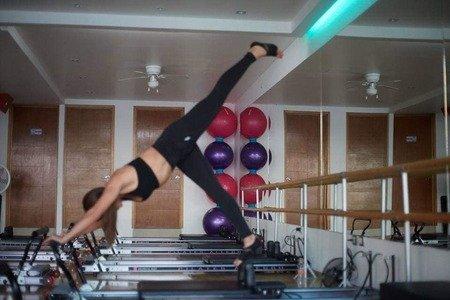 Elite Pro Pilates Puebla -