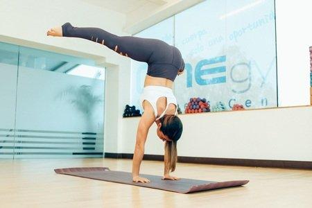 One Gym Wellness Center -