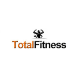 Studio Total Fitness - logo