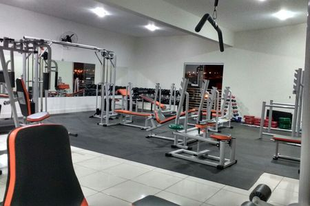 Studio Total Fitness -