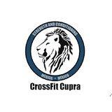 Cross Fit Cupra - logo