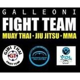 Galleoni Fight Team - logo