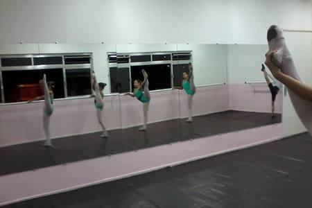 Ballet Thatiana Orite -