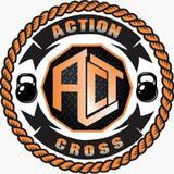 Action Cross - logo