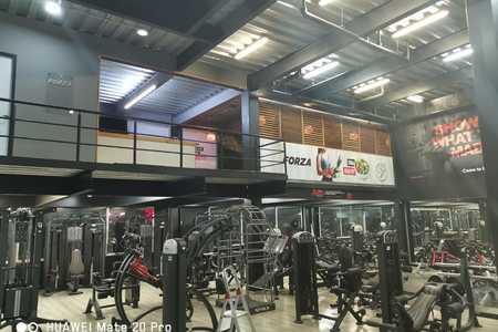Forza Fitness Club -