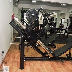 Go! Fit Center! -