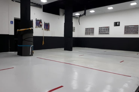 Centro de Treinamento Veiga de Almeida -
