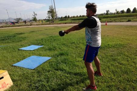 Boxfit Functional Fitness Chile